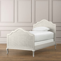 traditional kids beds by Restoration Hardware Baby &amp; Child