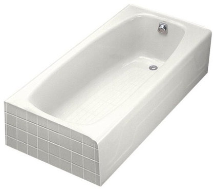 Traditional Bathtubs by PlumbingDepot.com