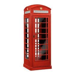Jonathan Charles - New Jonathan Charles Phone Box English Union - Product Details