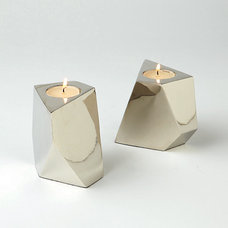 Modern Candles And Candleholders by Shop Ten 25