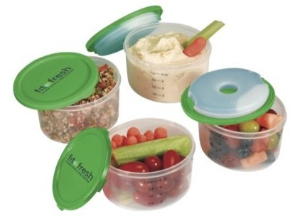 Modern Food Storage Containers by Target