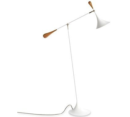 Modern Floor Lamps by JCPenney