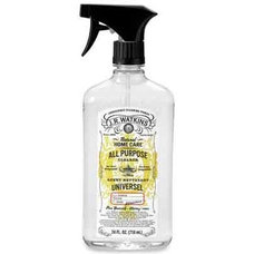 Household Cleaning Products by Erin Lang Norris
