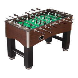 Blue Wave - Blue Wave Primo 56 Inch Foosball Table - Foosball 1