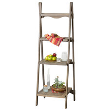 Farmhouse Bookcases by Great Deal Furniture