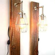 Modern Wall Sconces by MFEO
