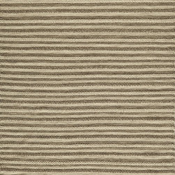 Mesa MES-3 Natural Rug - 8'x10' - Beautifully hand-woven flat-weave designs capture the natural colors of wool in the well-crafted Mesa collection. Each rug possesses the unique characteristic to be reversible, adding to the collections design versatility. Showcasing the many textures of natural wool, Mesa adds a sense of casual comfort and organic sensibility to any environment. Made in India using 100% wool.