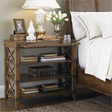 Eclectic Nightstands And Bedside Tables by Cymax