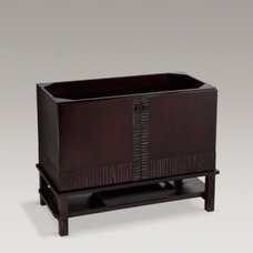 Transitional Bathroom Vanities And Sink Consoles by Kohler