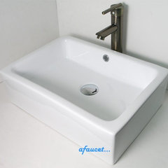 modern bathroom sinks Modern Bathroom Sinks