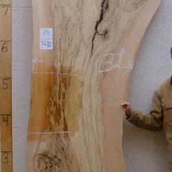 Spalted Maple Wood Slab 3270x3 - Maple