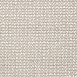 F. Schumacher - Soho Weave Fabric - This ikat fabric in an antique pattern will instantly become a modern work of art for your home. A standout from F. Schumacher's Fall Chroma Collection, the layered diamond design and soft cotton blend adds dimension to your drapery and creates chic seating options.
