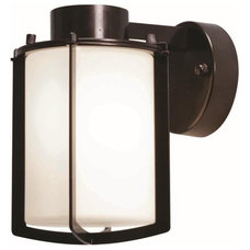 Outdoor Lighting by Elite Fixtures