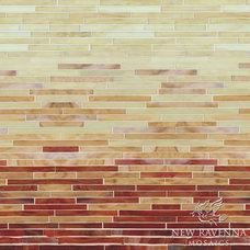 Asian Tile by New Ravenna Mosaics