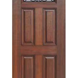 "Single Door 80 Fiberglass Verona 4 Panel Camber Lite GBG Glass - SKU#    MCT122WVEBrand    GlassCraftDoor Type    ExteriorManufacturer Collection    Camber Lite Entry DoorsDoor Model    VeronaDoor Material    FiberglassWoodgrain    Veneer    Price    820Door Size Options      +$percent  +$percentCore Type    Door Style    Door Lite Style    Camber LiteDoor Panel Style    4 PanelHome Style Matching    Door Construction    Prehanging Options    Slab , PrehungPrehung Configuration    Single DoorDoor Thickness (Inches)    1.75Glass Thickness (Inches)    Glass Type    Double GlazedGlass Caming    Glass Features    Tempered glassGlass Style    Glass Texture    Glass Obscurity    Door Features    Door Approvals    Energy Star , TCEQ , Wind-load Rated , AMD , NFRC-IG , IRC , NFRC-Safety GlassDoor Finishes    Door Accessories    Weight (lbs)    248Crating Size    25"" (w)x 108"" (l)x 52"" (h)Lead Time    Slab Doors: 7 Business DaysPrehung:14 Business DaysPrefinished, PreHung:21 Business DaysWarranty    Five (5) years limited warranty for the Fiberglass FinishThree (3) years limited warranty for MasterGrain Door Panel"