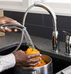 kitchen faucets by Build.com