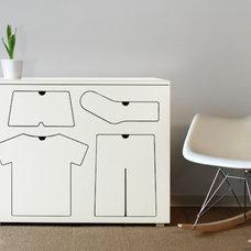 Modern Kids Dressers by peterbristol.net
