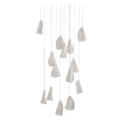 Bocci - Alessi | Fruit Mama Fruit Holder - Design by Omer Arbel.