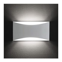 Oluce - Kelly Indoor LED Wall Lamp - Kelly Indoor LED Wall Lamp