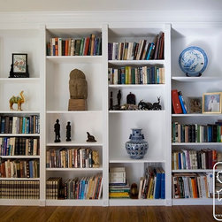 White Library Unit -