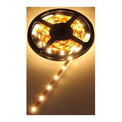 ... LED Tape Light Kit. Kit includes LED tape light strip and LED power