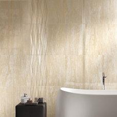 Traditional Tile by Designer Tile Plus