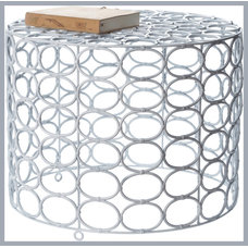 Contemporary Side Tables And Accent Tables by Modern Chic Home