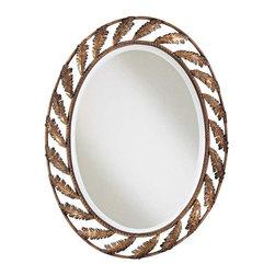 Minka-Lavery - Minka-Lavery Mirror-Beveled - 56090-363 - Style