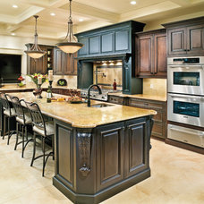 Kitchen Cabinets by Cabinet Factory