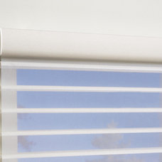 Beach Style Window Blinds by Accent Window Fashions LLC