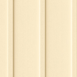 "Haven Insulated- Single 7""- Board & Batten - A CHARMINGLY RUSTIC VARIATION ON OUR HAVEN THEME. Our Haven® Insulated Board and Batten resists sagging and has the same ""locked-tight"" TXL™ Lamination as our other Haven styles. Plus its alternating wide and narrow panels make a great addition to a wide variety of exterior styles—particularly on historically themed, French Country and Cottage-style homes—whether you're looking to add visual pop to your current siding or start completely from siding scratch. (Thumbnail shown in Sand)"