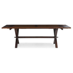 Transitional Dining Tables by Indeed Decor