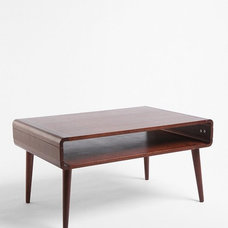 Danish Modern Coffee Table - Urban Outfitters