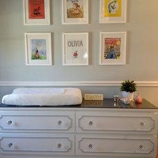 Traditional Kids Baby Kaylee's Room