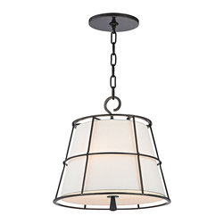 HUDSON VALLEY LIGHTING - Hudson Valley Lighting Savona-Pendant Old Bronze - Free Shipping