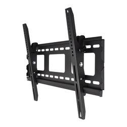 "Tilting TV Mount TM103L - TM103L for 40""-65"" LED TV, LCD TV, PLASMA TV screens with 132 lbs load capacity tilting mount."