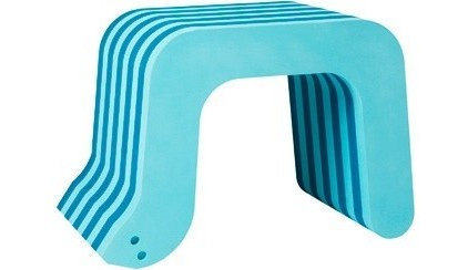 Modern Kids Tables by Loopee Design