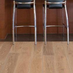 Stang-Lund Hardwood Flooring - CAPTURING THE SCANDINAVIAN SPIRIT
