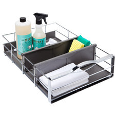 Pantry And Cabinet Organizers by The Container Store