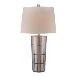 Minka-Lavery - Minka-Lavery Table Lamp - 18011-1 - Illumination