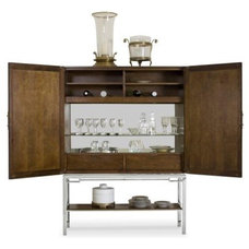 bar carts by Barbara Schaver @ Furnitureland South