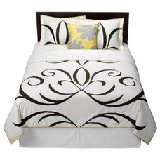 Eclectic Sheets by Target