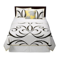 DwellStudio for Target Baroque Bedding
