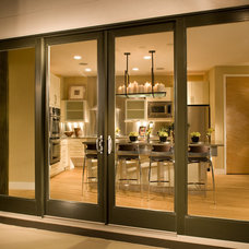 Contemporary Interior Doors by Arcadia Classic Window Co.