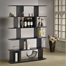 Modern Bookcases by AllModern