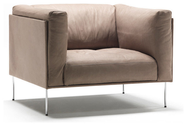Armchairs And Accent Chairs by livingdivani.it