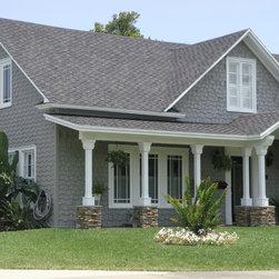 Penn house -