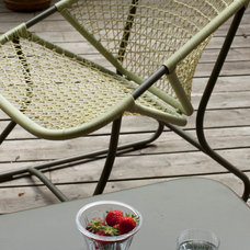 Modern Patio Furniture And Outdoor Furniture by FermobUSA