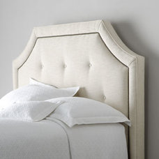 Contemporary Headboards by Neiman Marcus