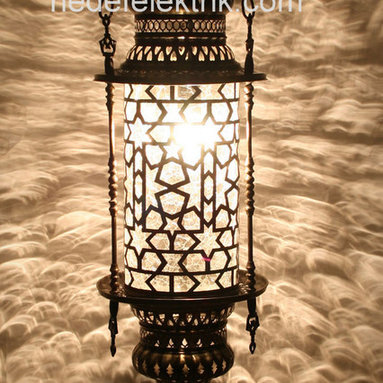 Turkish Style - Ottoman Lighting - *Code:  HD-04161_37